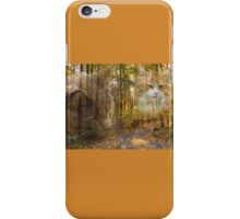 Genius Loci iPhone Case/Skin