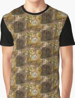 Genius Loci Graphic T-Shirt