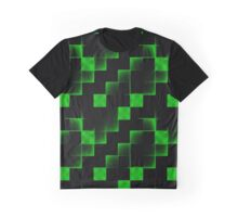 Green Ends Graphic T-Shirt