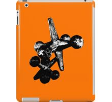 Vintage Jacks iPad Case/Skin