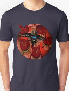 Parody - Batbob! T-Shirt