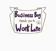 Business Bug Unisex T-Shirt
