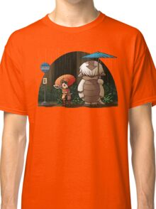My Neighbor Sky Bison Classic T-Shirt