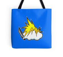 Seventh Cloud Tote Bag