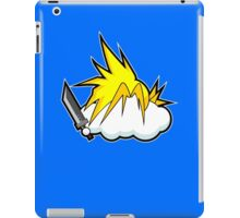 Seventh Cloud iPad Case/Skin