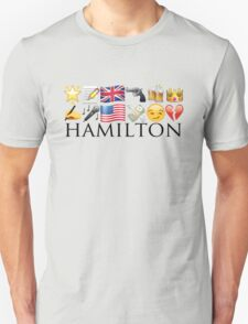 Emojilton Unisex T-Shirt