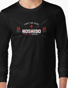 Fight for Hoshido! Long Sleeve T-Shirt
