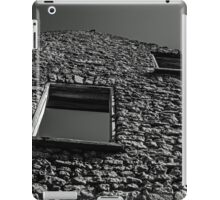 Abandoned Building - Elora, Ontario iPad Case/Skin