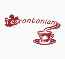 Tea rontonian Kids Tee