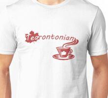 Tea rontonian Unisex T-Shirt