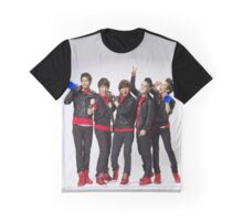 Big bang Graphic T-Shirt