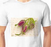Hansa Rose Buds Unisex T-Shirt