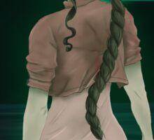Aerith, Final Fantasy 7 Sticker