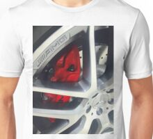 Mercedes-Benz AMG Wheel Unisex T-Shirt
