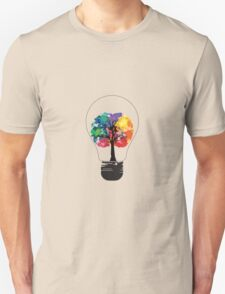 Creative Mind T-Shirt