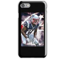 "Malcolm ""Super Bowl Hero"" Butler iPhone Case/Skin"