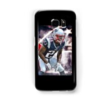 "Malcolm ""Super Bowl Hero"" Butler Samsung Galaxy Case/Skin"