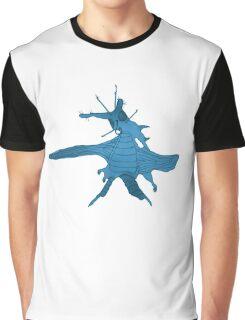 dancing bug Graphic T-Shirt