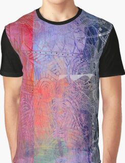 complexity, bright version Graphic T-Shirt