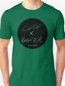 J. Cole & Kendrick Lamar - Black Friday T-Shirt