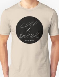 J. Cole & Kendrick Lamar - Black Friday Unisex T-Shirt