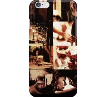 OUAT Beauty and the Beast iPhone Case/Skin