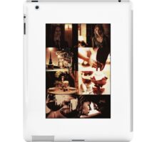 OUAT Beauty and the Beast iPad Case/Skin
