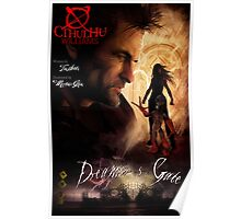Cthulhu Williams: Dreamer's Gate Poster