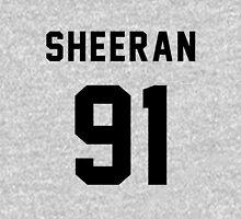 BLACKSHEERAN 91 Unisex T-Shirt