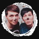 Dan and Phil by Gilove2dance
