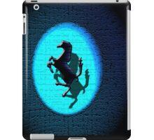 Dark Horse 6 iPad Case/Skin