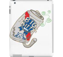 Big Kitty's Finest iPad Case/Skin