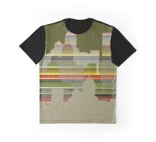 INDEANAPOLIS LINES 3 Graphic T-Shirt