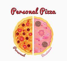Personal Pizza! Unisex T-Shirt