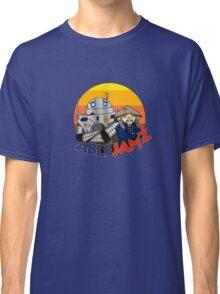 Ablejamz Logo (Sunset) Classic T-Shirt