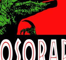 Philosoraptor Meme Funny Velociraptor Dinosaur T Shirt Sticker