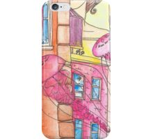 Jellyfish 2 iPhone Case/Skin