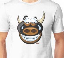 Torito descojonao Unisex T-Shirt