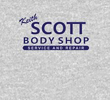 Scott Body Shop T-Shirt
