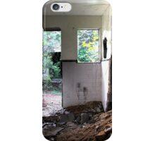 Wall Sneeze iPhone Case/Skin