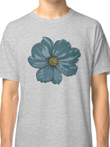 Colorful Flower Classic T-Shirt