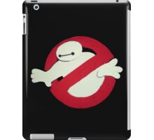 Ghost Hero 6 iPad Case/Skin