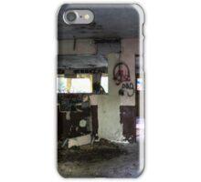 Dance Room iPhone Case/Skin