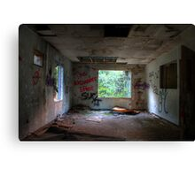 This room Canvas Print
