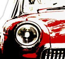 American Classic Car in Havana Cuba. Cuban t Shirt.Classic car Tee  Sticker