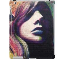 Some Body iPad Case/Skin