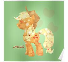 My Little Pony: Applejack Poster