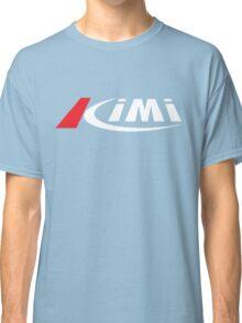 top kimi raikkonen vintage Classic T-Shirt