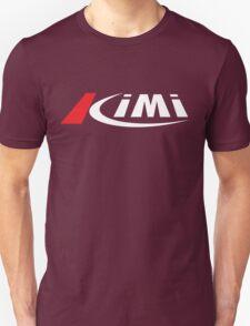 top kimi raikkonen vintage Unisex T-Shirt