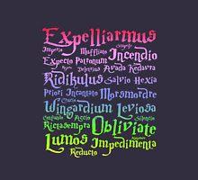 Magic spells Harry potter Unisex T-Shirt